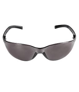 Kính bảo vệ mắt nam nữ Double Shield  91532-1 - Đen
