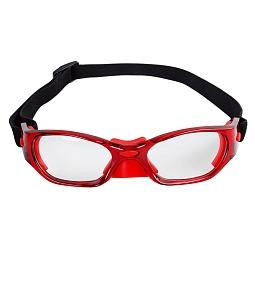 Kính bảo vệ mắt thể thao Double Shield 6970 - Đỏ