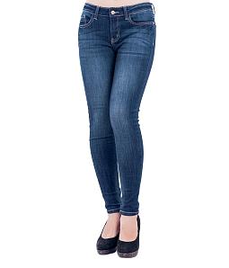 Quần jeans nữ cổ điển ALE 60306SK