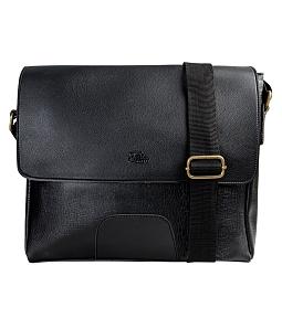 Túi xách LATA thời trang Yuumy02 - Đen