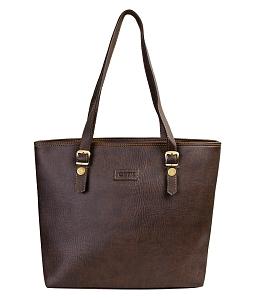 Túi xách nữ CNT thời trang - Nâu