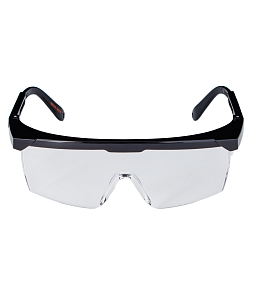 Kính bảo vệ mắt Double Shield 9844A unisex - C