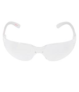Kính nam Double Shield 90960 bảo vệ mắt - Trắng