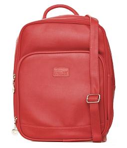 Balo nam nữ Togo Bags thời trang TGP01 - Đỏ