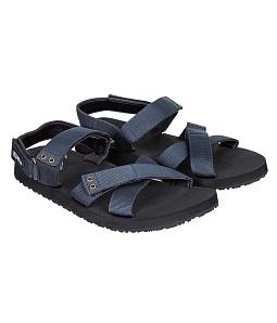 Giày Sandal nam DVS MF080 - Xanh đen