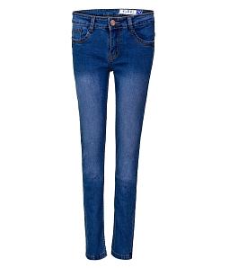 Quần Jeans nam KUMAS K531-A1,2,3 - Xanh dương