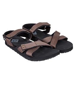 Giày Sandal nam DVS MF080 - Nâu