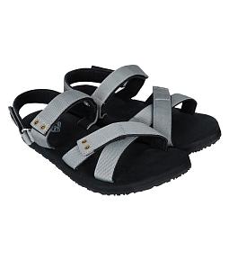 Giày Sandal nam DVS MF080 - Xám
