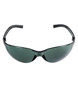 Kính bảo vệ mắt nam nữ Double Shield  91532-1 - Xanh rêu