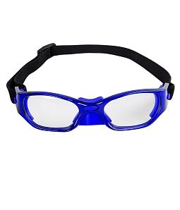 Kính bảo vệ mắt thể thao Double Shield 6970 - Xanh