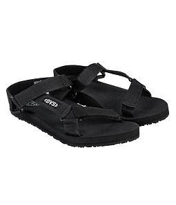 Giày Sandal nam DVS MF079 - Đen
