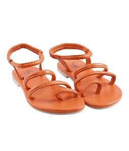 Giày Sandal nữ thời trang - Xanh lá