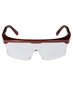Kính bảo vệ mắt Double Shield 9844A unisex - A