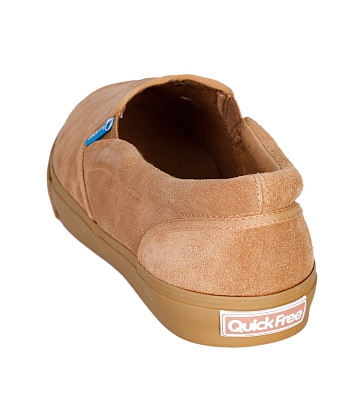 Giày Lười Slip on Nam QuickFree Lightly M160401 - A9