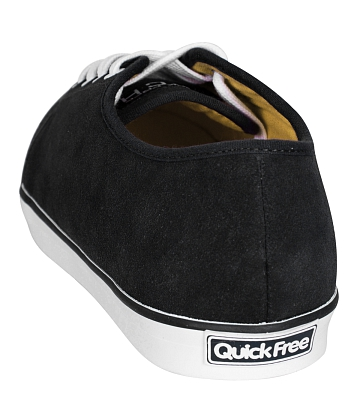 Giày Sneakers Nam QuickFree Courtesy Da Bò M160305 - A9