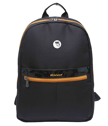Ba lô Mikkor Editor Backpack - A7
