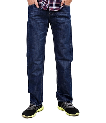 Quần jeans nam Henry Max