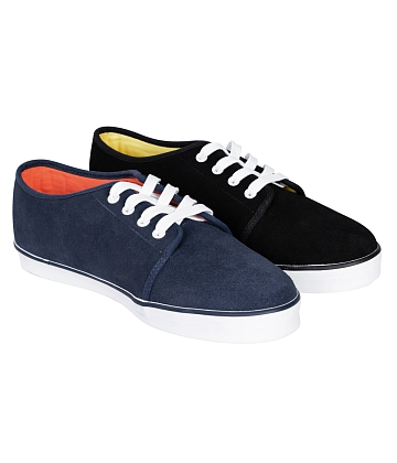 Giày Sneakers Nam QuickFree Courtesy Da Bò M160305 - A12