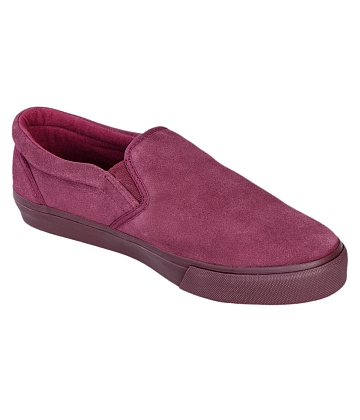 Giày Lười Slip on Nam QuickFree Lightly M160401 - A1