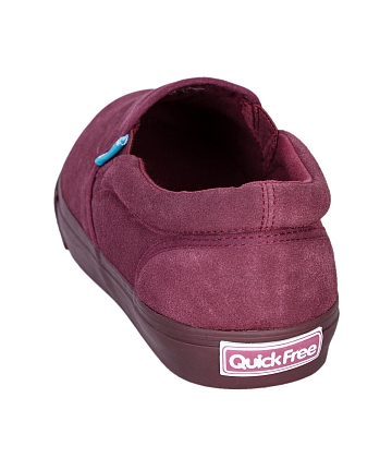 Giày Lười Slip on Nam QuickFree Lightly M160401 - A3