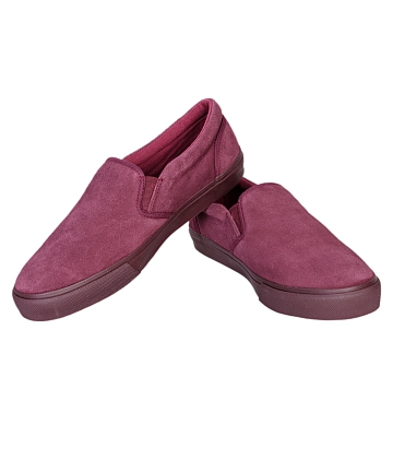 Giày Lười Slip on Nam QuickFree Lightly M160401 - A5