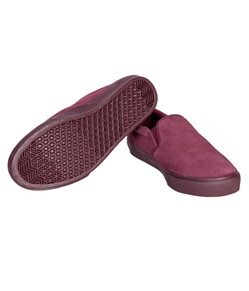 Giày Lười Slip on Nam QuickFree Lightly M160401 - A4
