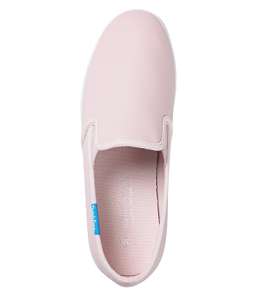 Giày slip on nữ QUICKFREE Lightly Syn 201 - A13