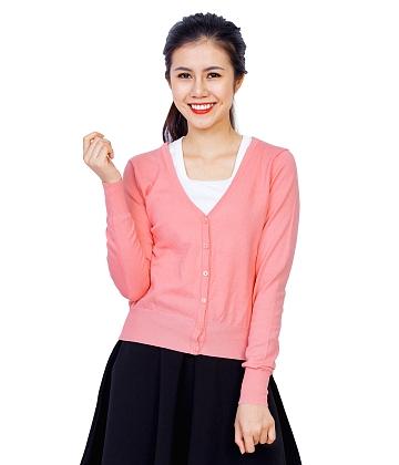 Áo khoác cardigan nữ Việt Thy