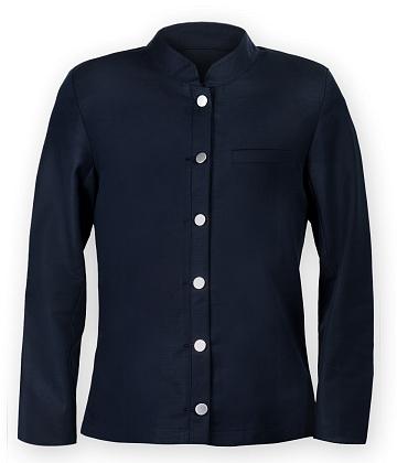 Áo khoác kaki nam giả vest - A9