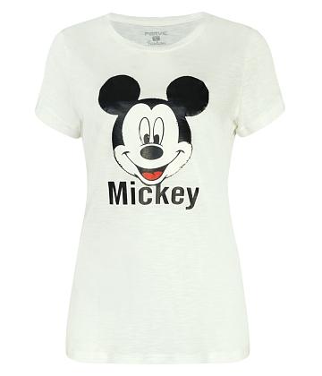 Áo thun nữ Mickey xinh xắn SID47131