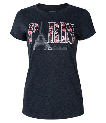 Áo thun nữ Paris xinh xắn SID44951