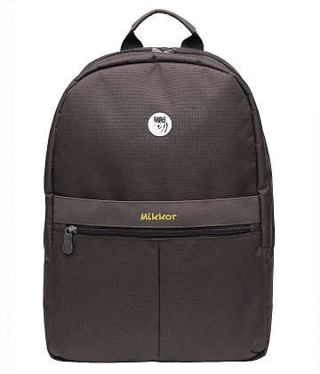 Ba lô Mikkor Editor Backpack - A2