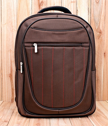 Balo laptop Brown Sam - A0