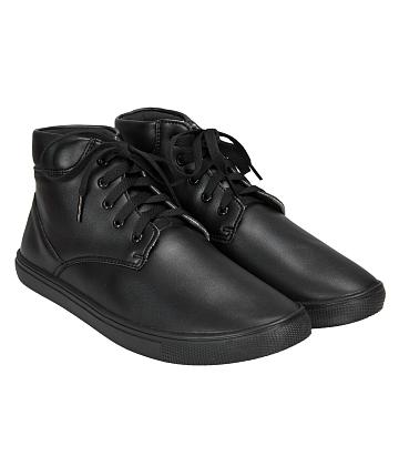 85818f4d96 Giày boot nam cao cổ cá tính