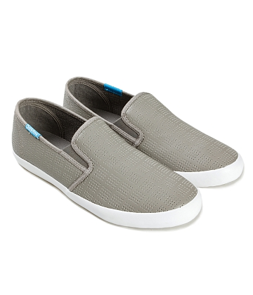 Giày slip on nữ Lightly Syn QUICKFREE G49