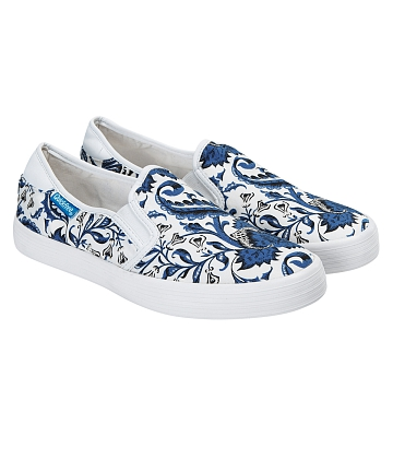 Giày Slip-on Nữ QuickFree Lightly W160503-003