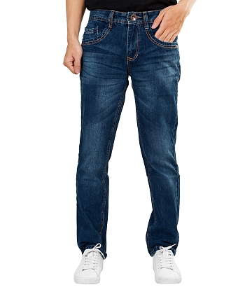 Quần Jean Nam ECOJEANS Street Style 026M1 - A1