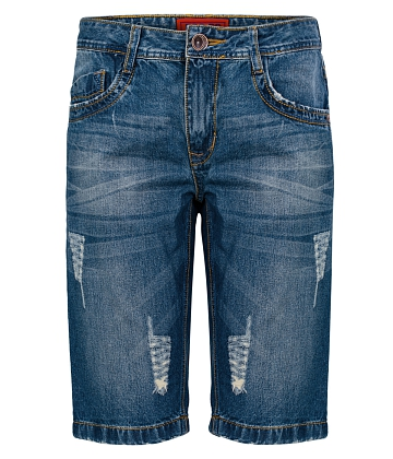 Quần short Jean nam ECO fashion JM009M1