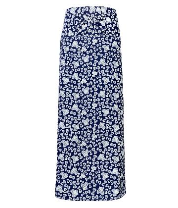 Váy chống nắng nữ 2 lớp Kiwi SID43555