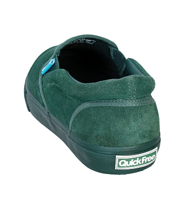 Giày Lười Slip on Nam QuickFree Lightly M160401 - A15