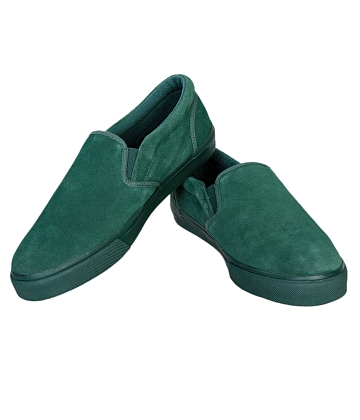 Giày Lười Slip on Nam QuickFree Lightly M160401 - A17