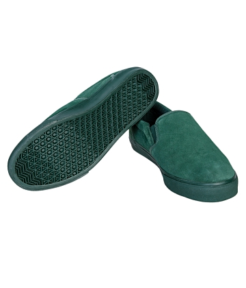 Giày Lười Slip on Nam QuickFree Lightly M160401 - A16
