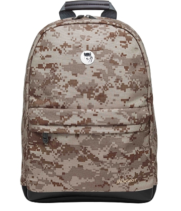 Balo Mikkor Ducer Backpack - A6