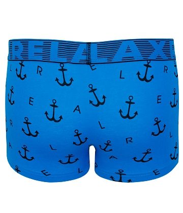 Combo 3 quần Boxer RELAX Neos RLTK30 - A4