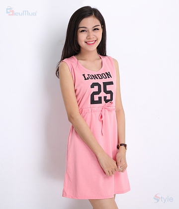 Đầm body London 25 - A3