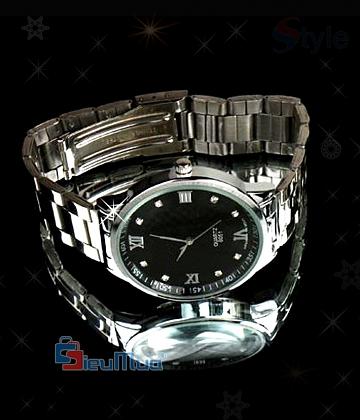 Đồng hồ N.ry sang trọng - A1