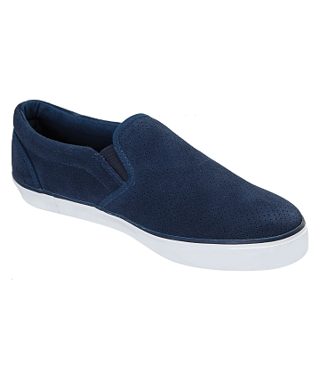 Giày Slip-on Nam QuickFree Lightly M160601/2/3 - A1