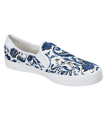 Giày Slip-on Nữ QuickFree Lightly W160503-003 - A1