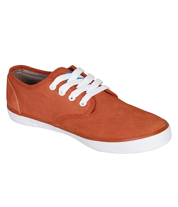Giày Sneakers nữ QuickFree Pan Leather W160203 - A7