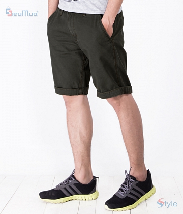 Quần short nam SUPERDRY - A1
